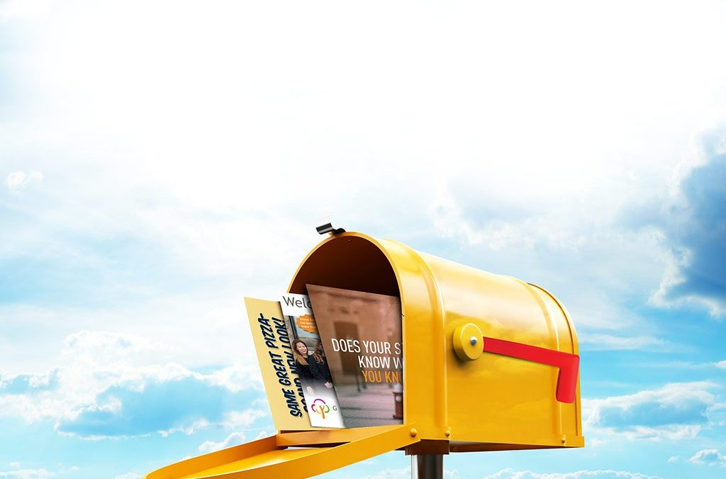 Retargeting With Direct Mail Marketing in 2020-21